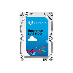 Hard disk interno Seagate - Enterprise nas hdd 4tb sata