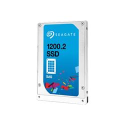 Hard disk interno Seagate - Seagate 1200.2 ssd st400fm0303 - ss