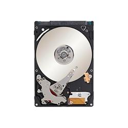 Hard disk interno Seagate - Laptop thin sshd 500gb sata