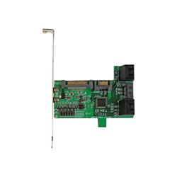 Foto Box hard disk esterno Scheda controller sata Startech