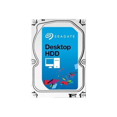 Seagate - Seagate Desktop HDD ST6000DM001 - H