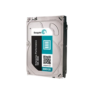Seagate - SEAGATE ENTERPRISE PERFORMANCE 15K