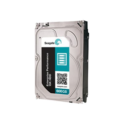 Hard disk interno Seagate - Enterprise perf 15k sshd 600gb