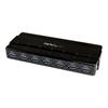 Hub Startech - HUB USB 3.0 a 7 porte alimentato