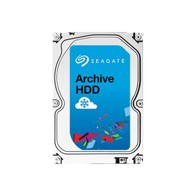 Seagate - SEAGATE ARCHIVE HDD ST8000AS0002 -