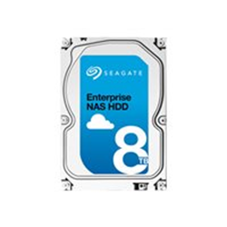 Hard disk interno Seagate - Enterprise nas hdd 8tb sata