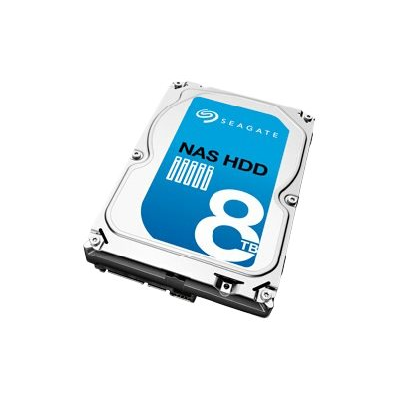 Seagate - Seagate NAS HDD ST8000VN0002 - Hard