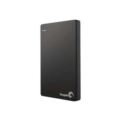 Seagate - HDD BACKUP PLUS PORTABLE 2 5 BLACK