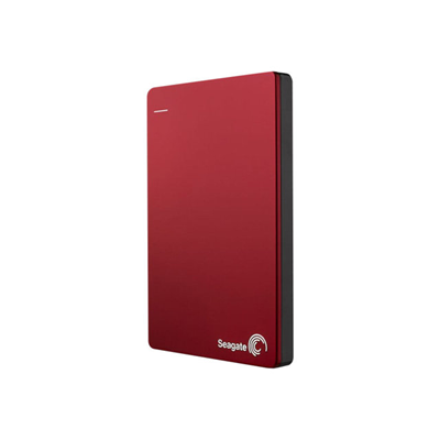 Seagate - HDD BACKUP PLUS PORTABLE 1TB 2 5 RD