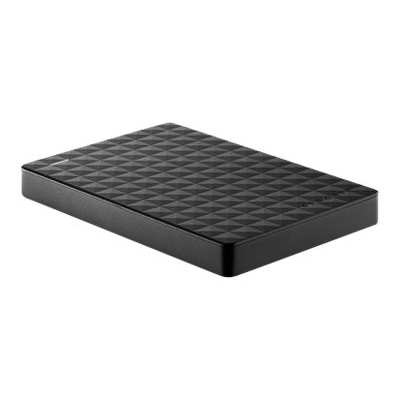 Seagate - EXPANSION PORTABLE 4TB