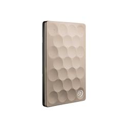 Hard disk esterno Seagate - Backup plus ultra slim 1tb