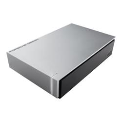 Hard disk esterno LaCie - 3tb porsche 3.5 usb3.0