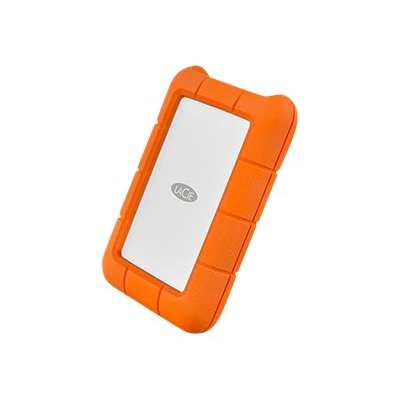LaCie - 2TB RUGGED USB C