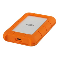 Hard disk esterno 4tb rugged 2.5 in usb 3.1 c