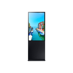 Samsung - Simple enclosure for ohd