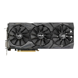 Scheda video Asus - Strix-rx480-o8g-gaming