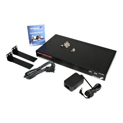 Startech - SWITCH KVM DIGITAL IP USB