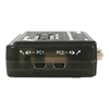 Switch kvm Startech - Switch kvm a 2 portecon audio