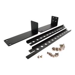 Switch kvm Startech - Staffe per montaggio a rack