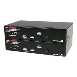 Switch kvm Startech - Extender console kvm