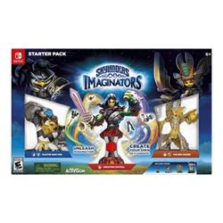 Videogioco Nintendo - Skylanders imaginators stater pack