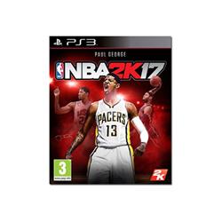 Videogioco Take Two Interactive - NBA 2K17 - PS3