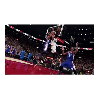 Take Two Interactive - PS4 NBA 2K16