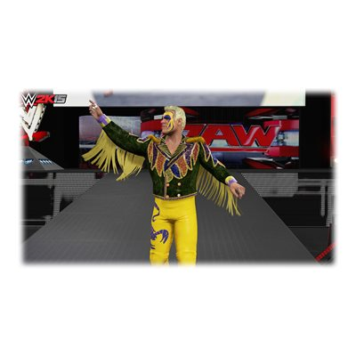 Take Two Interactive - PS4 WWE 2K16