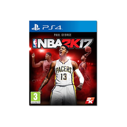 Videogioco Take Two Interactive - NBA 2K17 - PS4