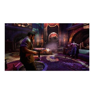 Take Two Interactive - PS4 MAFIA 3 DELUXE EDITION