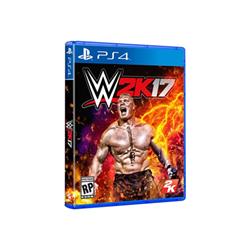 Videogioco Take Two Interactive - WWE 2K17 PS4 + DLC