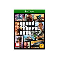 Videogioco Take Two Interactive - Grand Theft Auto V - Xbox One