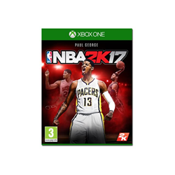 Videogioco Take Two Interactive - Nba 2k17