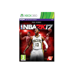Videogioco Take Two Interactive - NBA 2K17 - Xbox 360