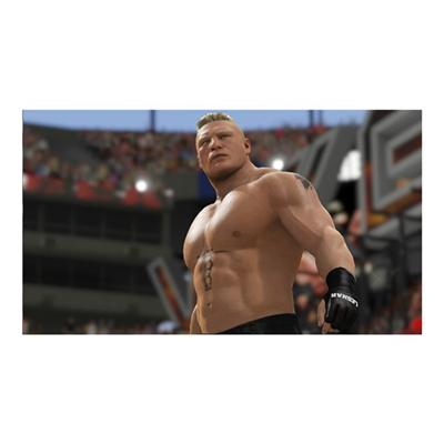 Take Two Interactive - X360 WWE 2K17