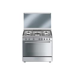 Cucina a gas Smeg - Sx91gve9