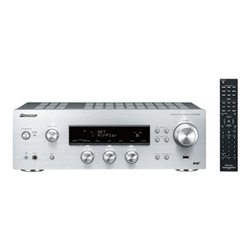 Pioneer SX-N30DAB-S - Récepteur audio réseau - argenté(e)