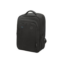 "Sacoche HP SMB Backpack Case - Sacoche pour ordinateur portable - 15.6"""