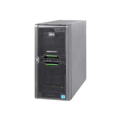 Fujitsu - QUAD CORE XEON E3-1220V2 3.1 GHZ