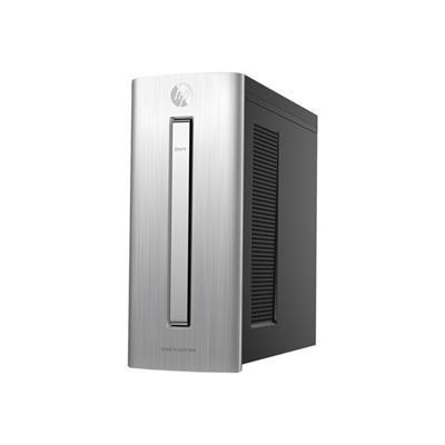 PC Desktop HP - 750-202NL I5-6400 8G 128+1T GT730