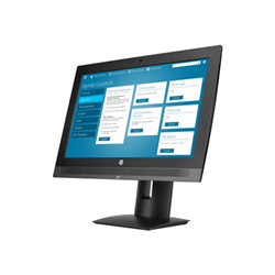 Workstation HP - Hp workstation z1 g3 - all-in-one -
