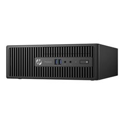PC Desktop HP - 400 G3 Small Form Factor