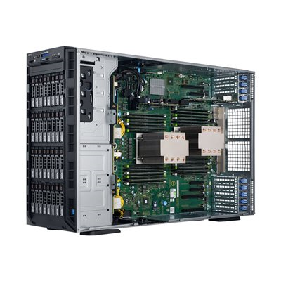 Dell - IT/BTO/PE T630/CHASSIS 8 X 3.5 /XEO