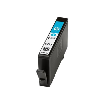 HP - HP 903 CYAN ORIGINAL INK CARTRIDGE