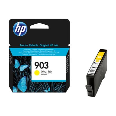 HP - HP 903 YELLOW INK CARTRIDGE