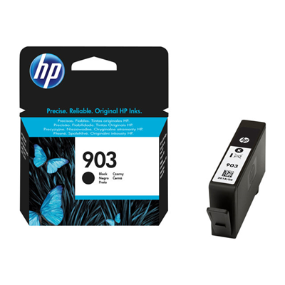 HP - HP 903 - NERO - ORIGINALE - CARTUCC