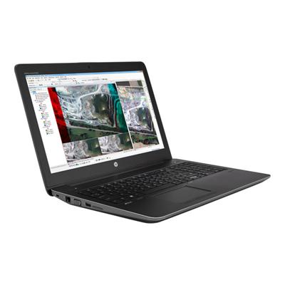 HP - HP ZBOOK 15 I7-6700HQ 15.6 8GB
