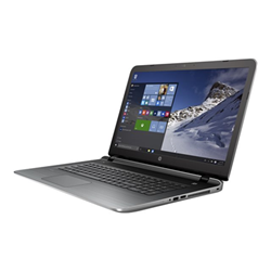 Notebook HP - Pavilion 17-g155nl