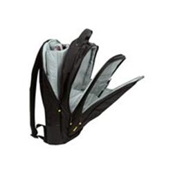 Borsa Techair - 5701v5 15.6 black backpack