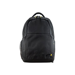 Cover Techair - Eco 15.6in backpack black